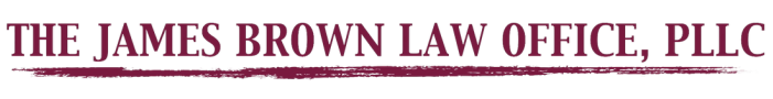 The James Brown Law Office, PLLC